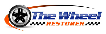 The Wheel Restorer logo